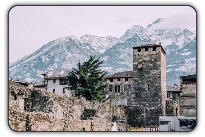 Aosta finestre preventivo di costo e prezzi infissi online for Preventivo finestre online
